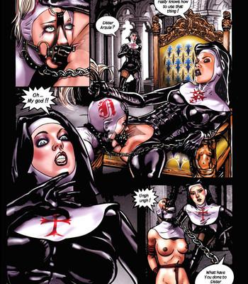 Vices & Novices 1 comic porn sex 003