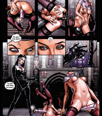 Vices & Novices 1 comic porn sex 006