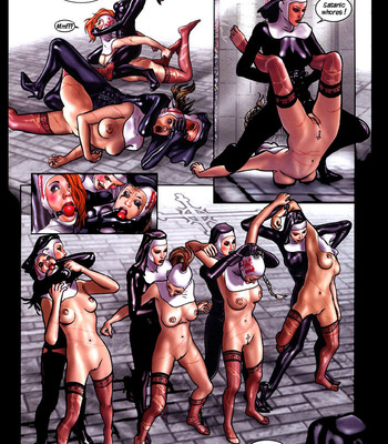Vices & Novices 1 comic porn sex 009