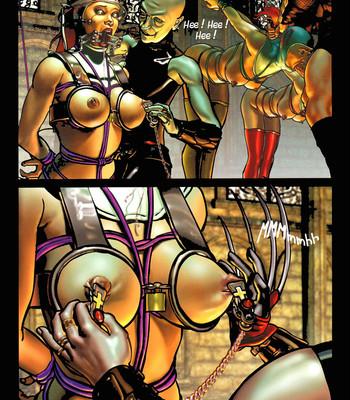 Vices & Novices 1 comic porn sex 019