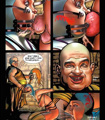 Vices & Novices 1 comic porn sex 022