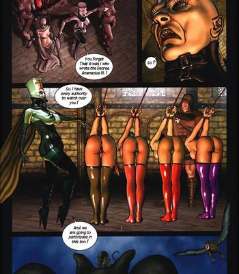 Vices & Novices 1 comic porn sex 037