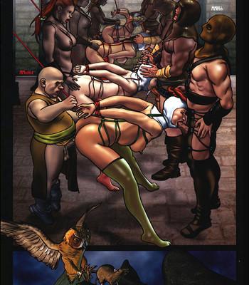 Vices & Novices 1 comic porn sex 038