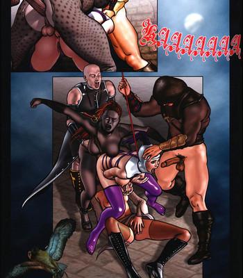 Vices & Novices 1 comic porn sex 041