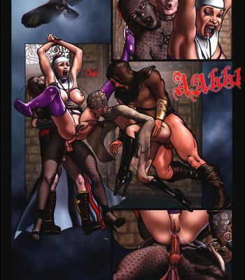 Vices & Novices 1 comic porn sex 042