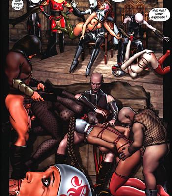 Vices & Novices 1 comic porn sex 044