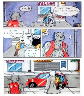 Vindico 48 free sex comic
