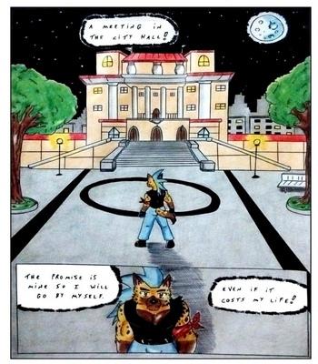 Vindico 79 free sex comic
