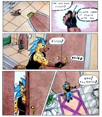 Vindico 81 free sex comic