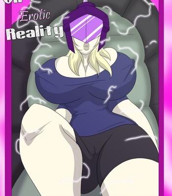 Porn Comics - Virtual Erotic Reality