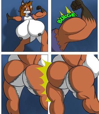 Vixen Growth comic porn sex 012