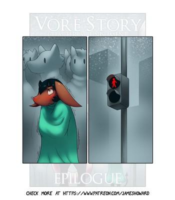 Vore Story 3 - Punishment - Epilogue comic porn sex 003