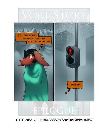 Vore Story 3 - Punishment - Epilogue comic porn sex 005