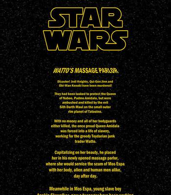Watto's Massage Parlor comic porn sex 002