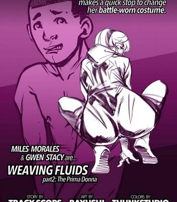 Weaving Fluids 2 comic porn sex 002