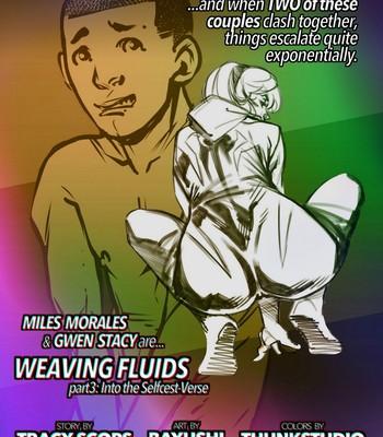 Weaving Fluids 3 comic porn sex 002