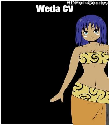 Porn Comics - Weda CV