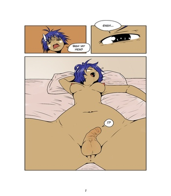 Weda-CV 2 free sex comic
