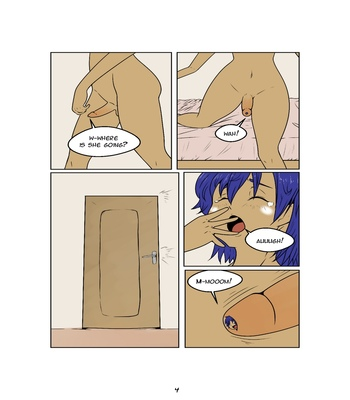 Weda-CV 5 free sex comic