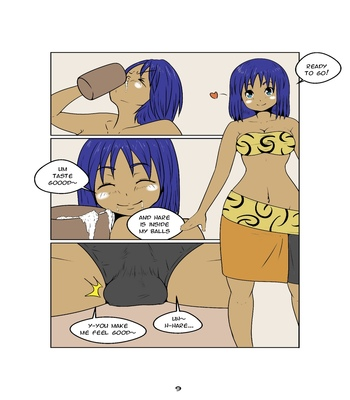 Weda-CV 10 free sex comic