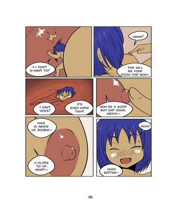 Weda-CV 19 free sex comic