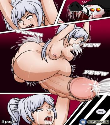 Weiss-Schnee 5 free sex comic