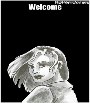 Porn Comics - Welcome