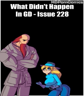 What-Didn-t-Happen-In-GD-Issue-228 1 free porn comics