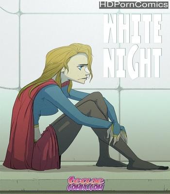 Porn Comics - White Night 1
