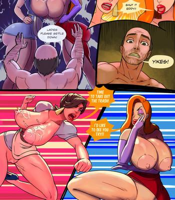 Who Fucked Roger's Rabbit comic porn sex 023