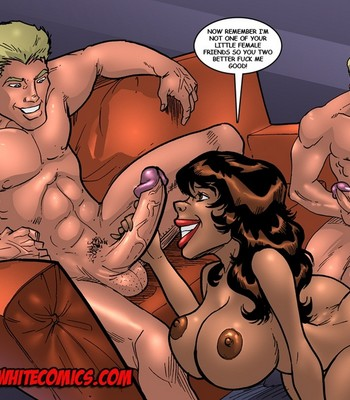 Wife-Swap-Black 51 free sex comic
