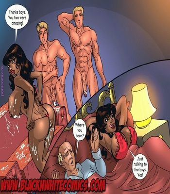 Wife-Swap-Black 66 free sex comic