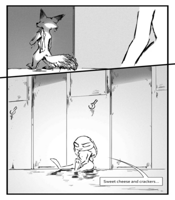 Wilde Academy comic porn