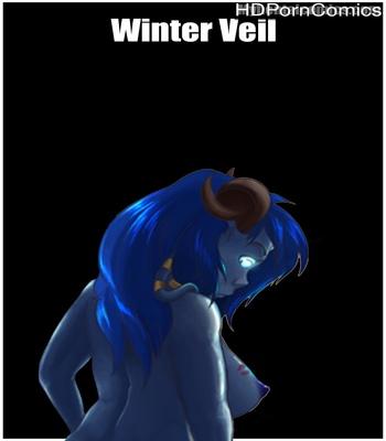 Porn Comics - Winter Veil