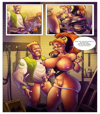 Wish-Upon-A-Star-Making-The-Team 10 free sex comic