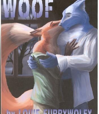 Porn Comics - Woof
