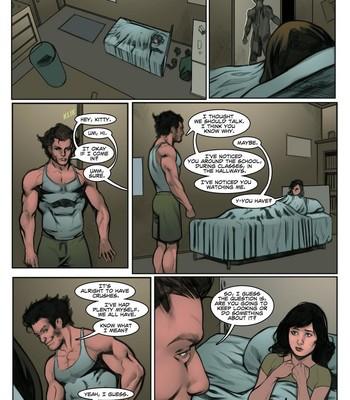 X-Treme Fantasies comic porn sex 002