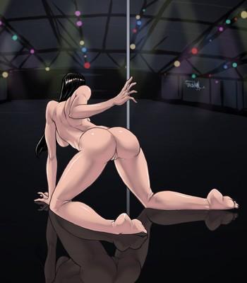 X23 comic porn sex 003