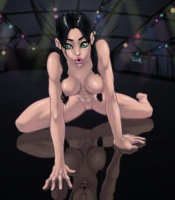 X23 comic porn sex 004