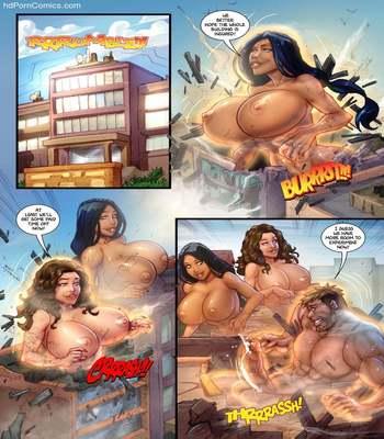 xxx comics – ZZZ- College Grown3 free Porn Comic sex 10