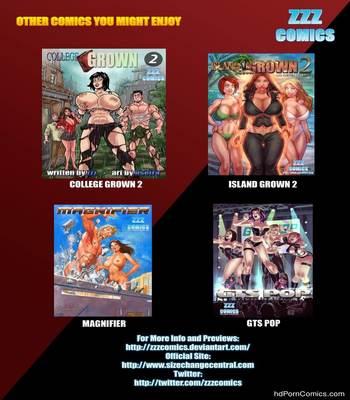 xxx comics – ZZZ- College Grown3 free Porn Comic sex 23