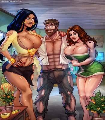 xxx comics – ZZZ- College Grown3 free Porn Comic sex 32