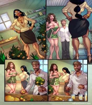 xxx comics – ZZZ- College Grown3 free Porn Comic sex 33