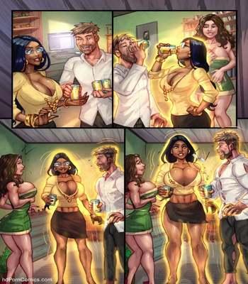 xxx comics – ZZZ- College Grown3 free Porn Comic sex 34