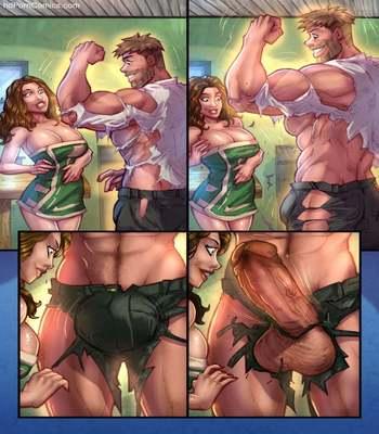 xxx comics – ZZZ- College Grown3 free Porn Comic sex 35