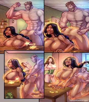 xxx comics – ZZZ- College Grown3 free Porn Comic sex 39