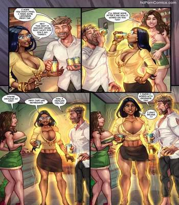 xxx comics – ZZZ- College Grown3 free Porn Comic sex 4