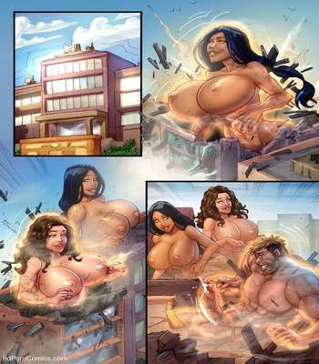 xxx comics – ZZZ- College Grown3 free Porn Comic sex 40