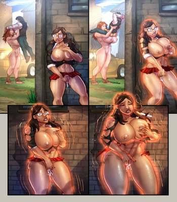 xxx comics – ZZZ- College Grown3 free Porn Comic sex 43