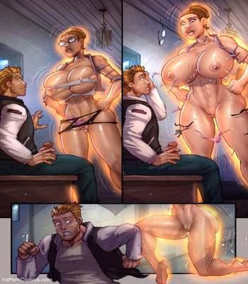 xxx comics – ZZZ- College Grown3 free Porn Comic sex 47